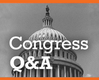 Congress Q&A