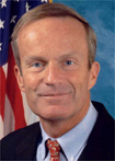 Photo: Representative Akin