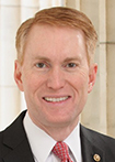 Sen. James Lankford