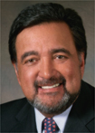 Photo of Bill Richardson