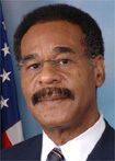Rep. Emanuel Cleaver II