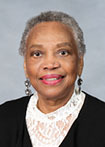 Rep. Evelyn Terry