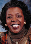 Sen. Stephanie Tubbs Jones