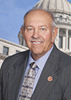 Rep. Larry Byrd