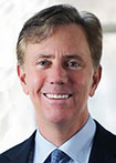 Governor Ned Lamont Jr.