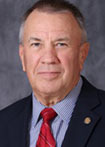 Speaker Mac McCutcheon