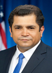 Rep. Jimmy Gomez