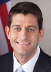 Rep. Paul Ryan