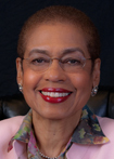 Del. Eleanor Norton