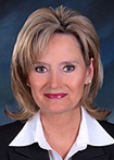 Sen. Cindy Hyde-Smith